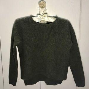 Wilfred Isabeli Sweater - Wool Chunky Sweater